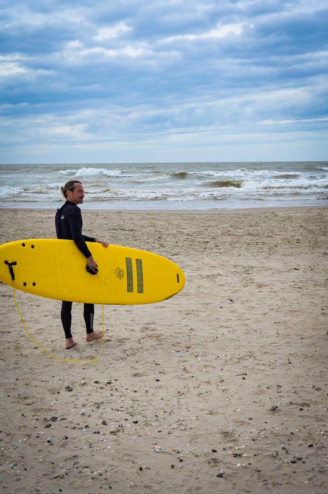 7 Days Surfing