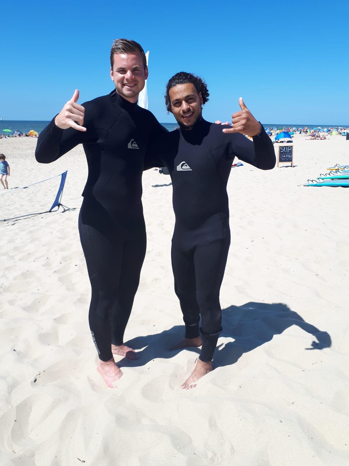 Surf gear