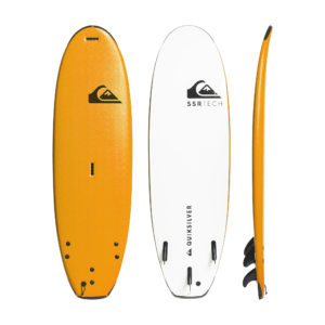 Quiksilver teaching board 6.6